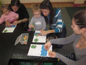 Занятия в Студии Kids www.studiya-kids.tiu.ru