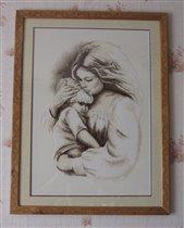 Материнская любовь от VERVACO