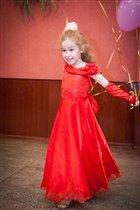 моя маленькая принцесса!
