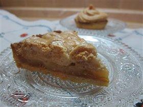 Кусочек Лимонного пирога