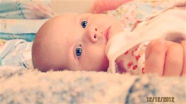 Мой Ангел!!!