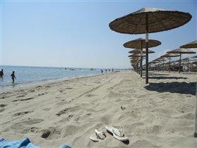 пляж паралия-катерини