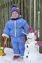 Зимний сезон открыт!!!