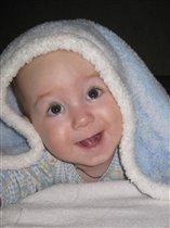 Тимофій 9 місяців