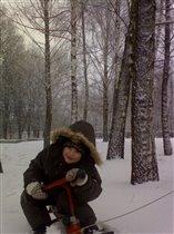 зима-это весело!