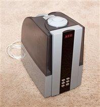 Ультразвуковой увлажнитель воздуха AEG Ultra 7138