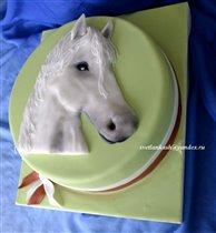 Торт Лошадь
