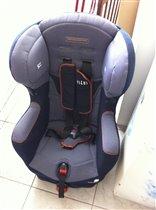 Автокресло Baby Confort от 0 до18 кг ПРОДАНО