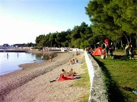 Пляж в Каторо