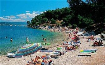 Пляж Канегра