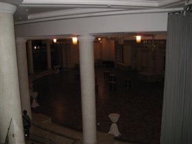 Бетховеновский зал