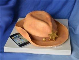 Торт Шляпа