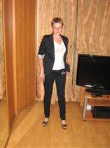 Moooo, размер L, а пиджак XL, габариты: 98-80-100