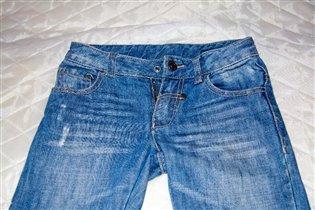 джинсы Benetonn