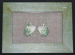 Little Frogs - Lanarte