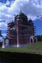 Бородинский монастырь