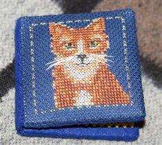 Red Kitten - Lanarte
