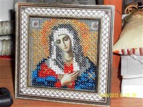 Икона    «Умиление Богородица»