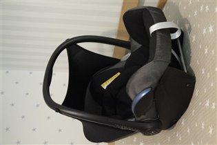 автомобильное кресло 3