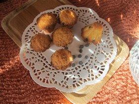 Кексы от Татьяны