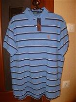 Поло Ralph Lauren  размер XL