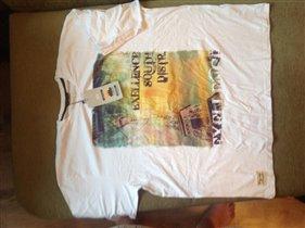 8 футболка