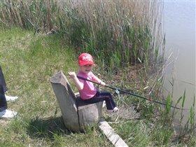 Ну уж очень я люблю рыбалку