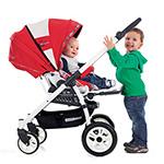 Выбор умных родителей: коляски