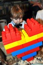С любовью к LEGO