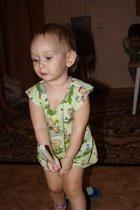 Танец маленькой Бабки Ёжки
