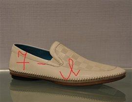 летние туфли BU