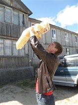 игрушечки-подкидушачки)))