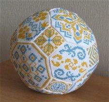 Мяч-4