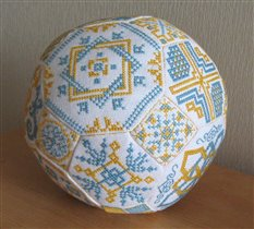 Мяч-5