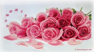 Розы: финал