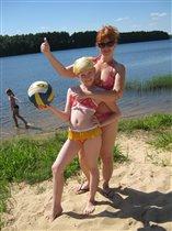 Пусть всегда будет лето!!!