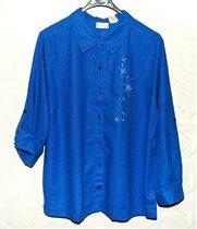 Рубашка рукав-трансформер(фирма WHITE STAG