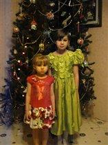 Девчонки-сестренки
