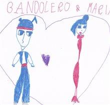 Мой любимый Бандолеро!