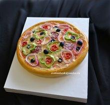 Торт Пицца