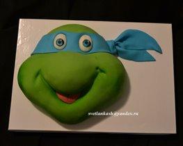 Торт Ниндзя