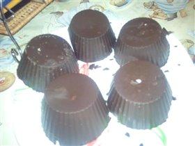 творожки в шоколаде