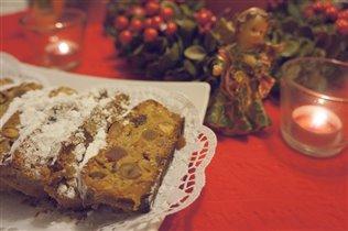 рождественский кекс-2014