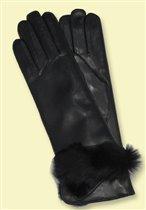 Кожаные перчатки Alpa Gloves р7