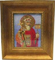 Икона Святой Владимир