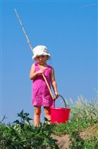 Лето без рыбалки - неправильное лето!:)))