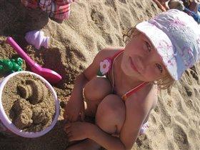 Пляжное лето