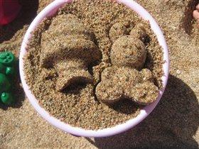 Песочное лето подтверждение