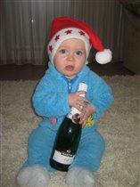 Ждём Новый год!!!