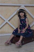 Фотосессия, Маргоше 5 лет